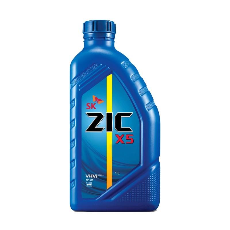 ZIC X5 10W-40 (1 л)