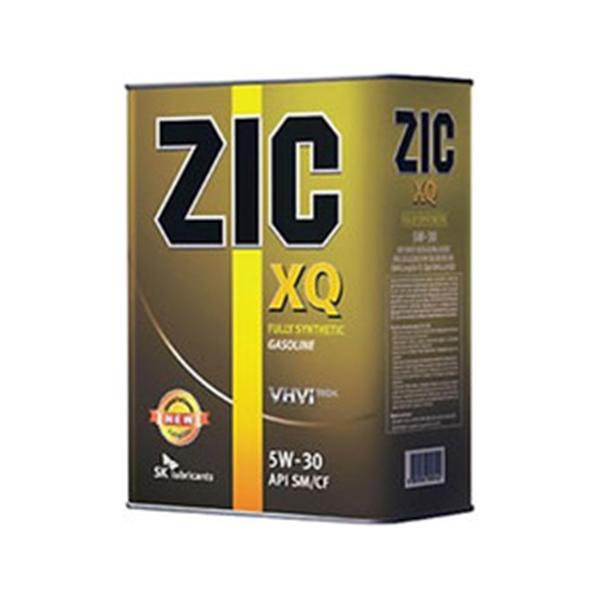 ZIC XQ 5W-30 (200л)