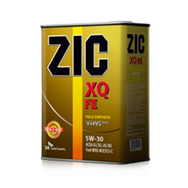 ZIC XQ FE 5W-30 (1л)