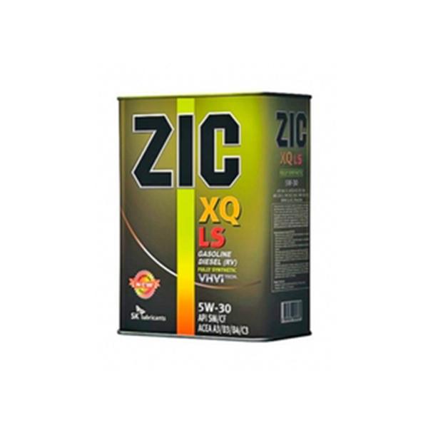 ZIC XQ LS 5W-30
