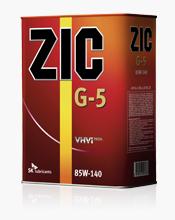 ZIC G-5 85W-140
