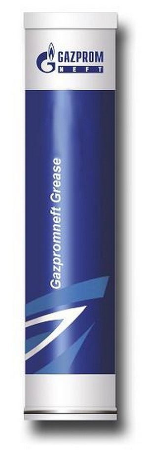 Gazpromneft Grease L EP (0.4 кг)