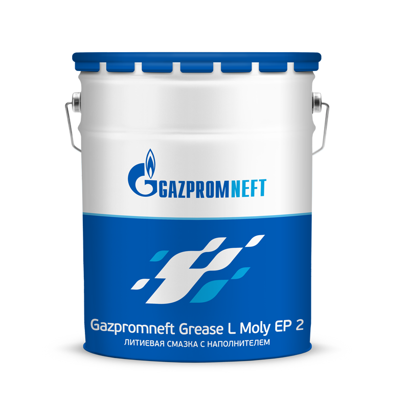 Gazpromneft Grease L Moly EP 2 (18 кг)
