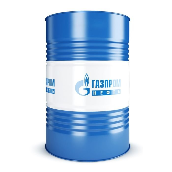 Gazpromneft Grease LTS Moly EP 2 (180 кг)
