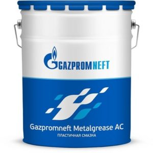 Gazpromneft Metalgrease AC (18 кг)