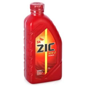 ZIC ATF 2 (1 л)