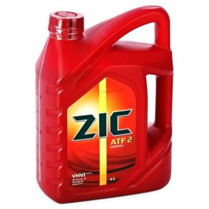 ZIC ATF 2 (4 л)