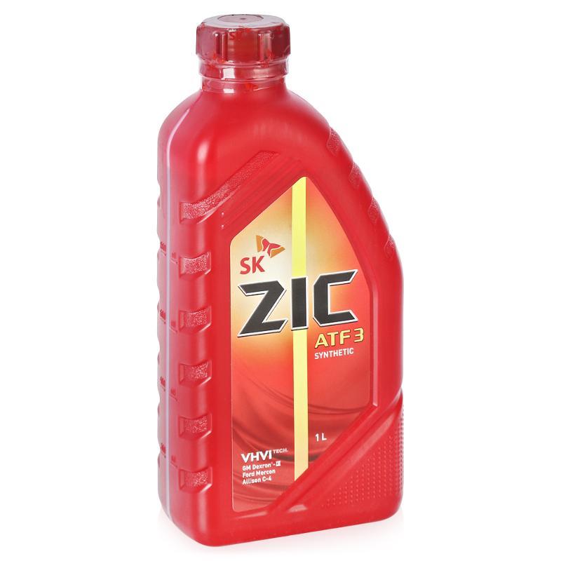 ZIC ATF 3 (1 л)