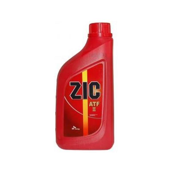 ZIC ATF II
