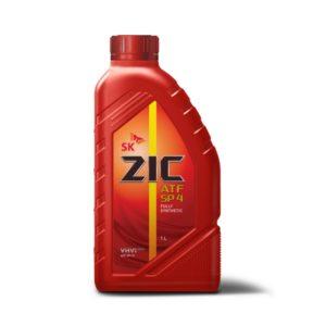 ZIC ATF SP 4 (1 л)