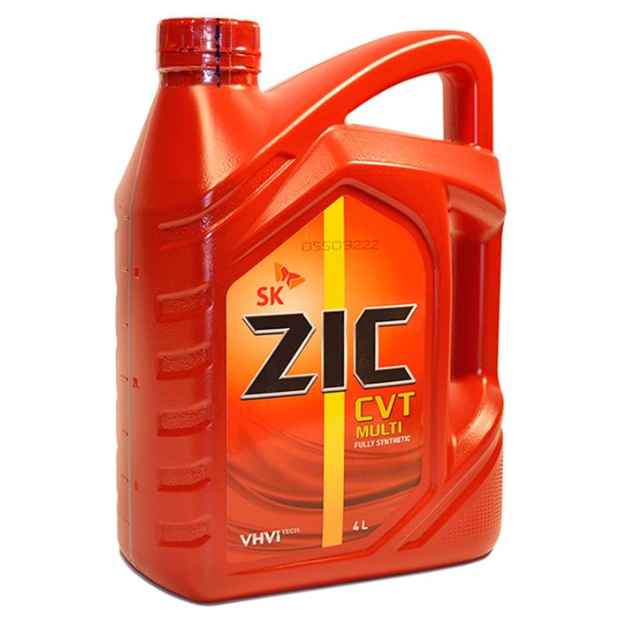 ZIC CVT Multi (4 л)