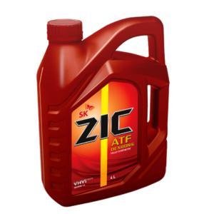 ZIC ATF Dexron 6 (4 л)