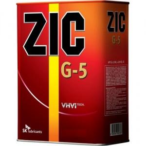 ZIC G-5 85W-140 (1л)