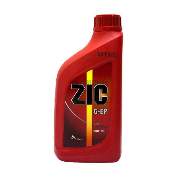 ZIC G-EP 80W-90 (1л)