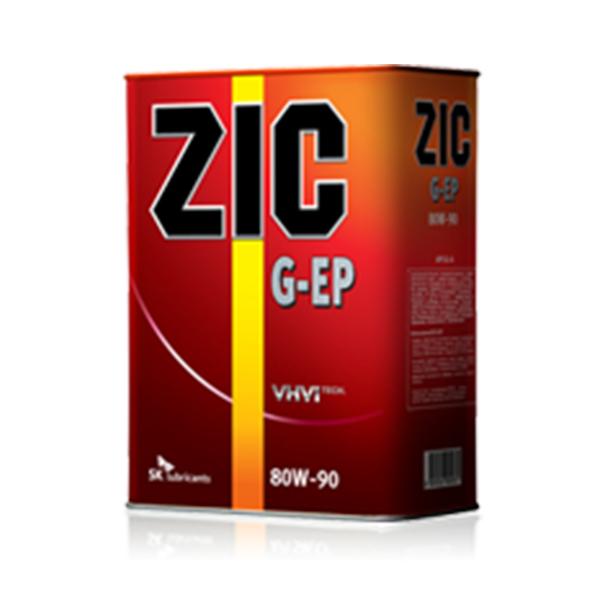 ZIC G-EP 80W-90