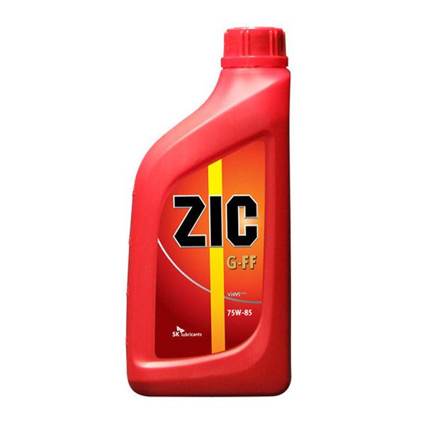 ZIC G-F TOP 75W-85