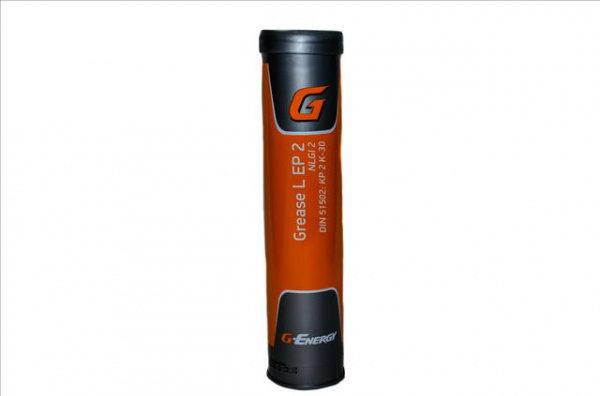 Смазка G-Energy Grease L EP 2 (0,4 кг)