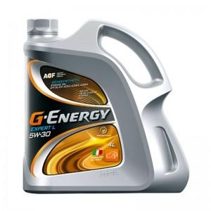 G-Energy Expert L 5W-30 (4 л)