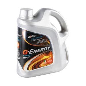 G-Energy F Synth 5W-30 (4 л)