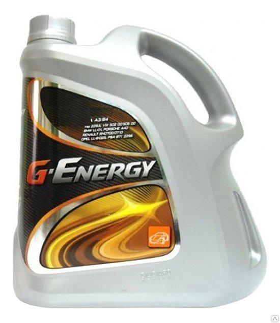G-Energy Far East 0W-20 (4 л)