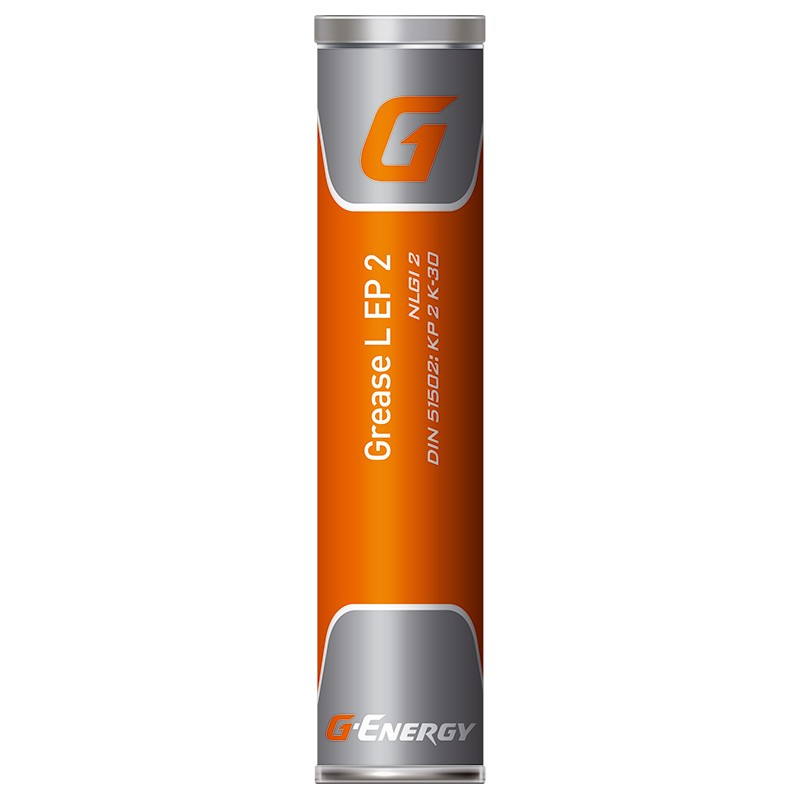 G-Energy Grease L EP 2 (0,4 кг)