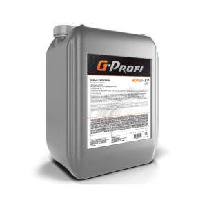 G-Profi CNG 15W-40 (20 л)