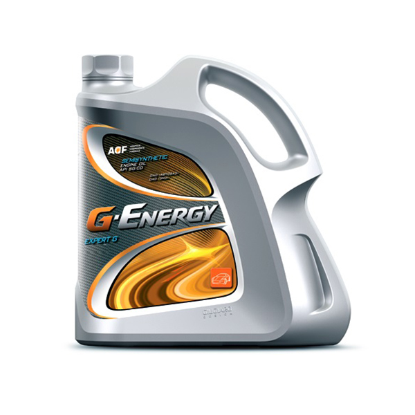 G-Energy Far East-4l