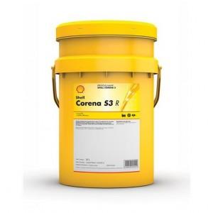SHELL Corena S3 R 68 20 л