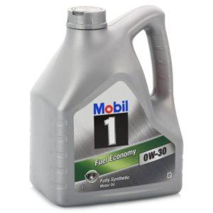 Mobil 1 Fuel Economy 0W-30 (4 л)