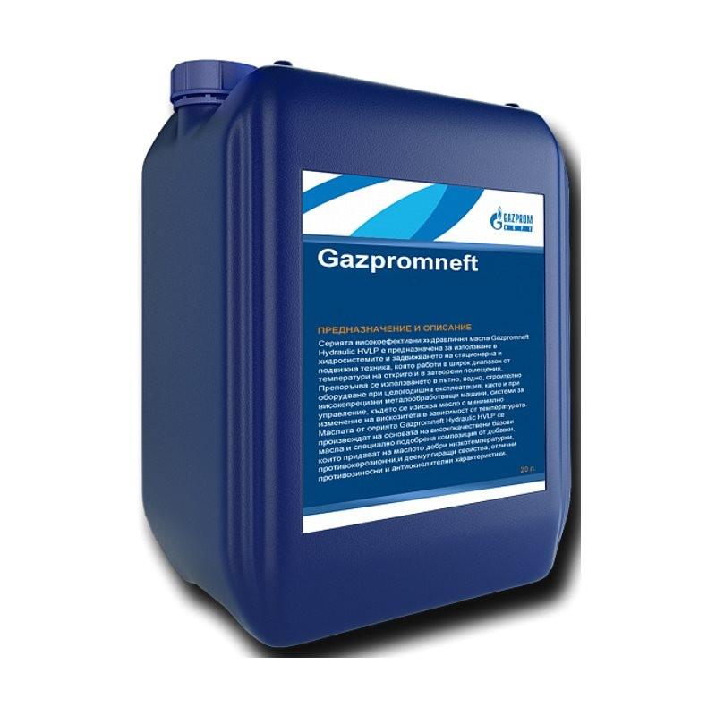 Газпромнефть HD 40 (30 л)