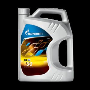 Газпромнефть HD 50 (5 л)