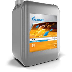 Газпромнефть HD 60 (30 л)