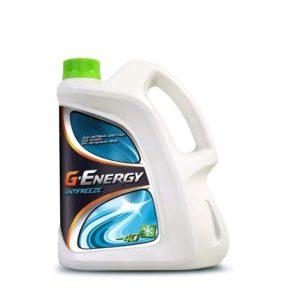 G-Energy Antifreeze NF 40 (5 кг)
