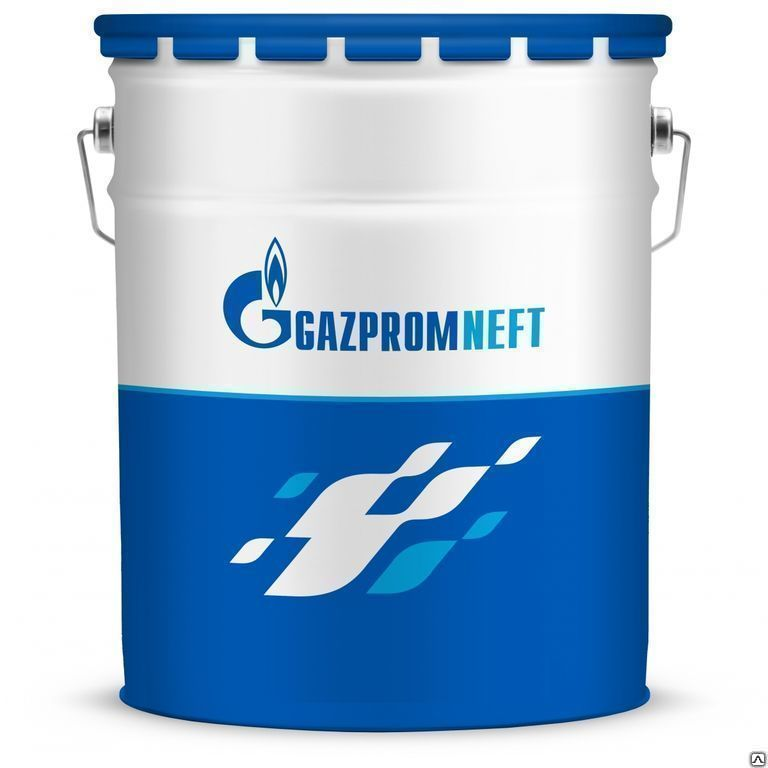 Gazpromneft Grease LTS 2 (18 кг)