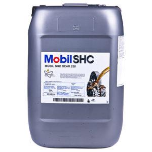 Mobil SHC Gear 220 (20 л)