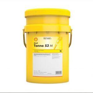 SHELL TONNA S3 M 220 (20 л)
