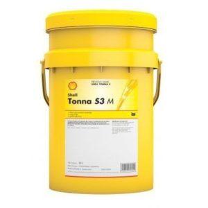 Shell Tonna S3 M220
