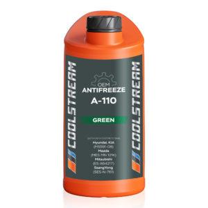Антифриз CoolStream A-110 (1 кг)