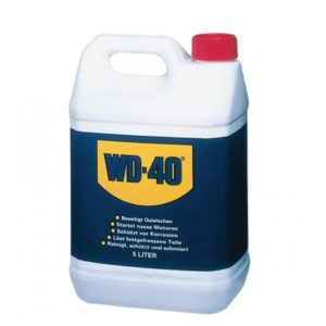 Смазка WD-40 (5 л)
