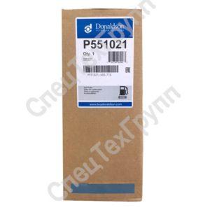 Фильтр топливный Donaldson P551021