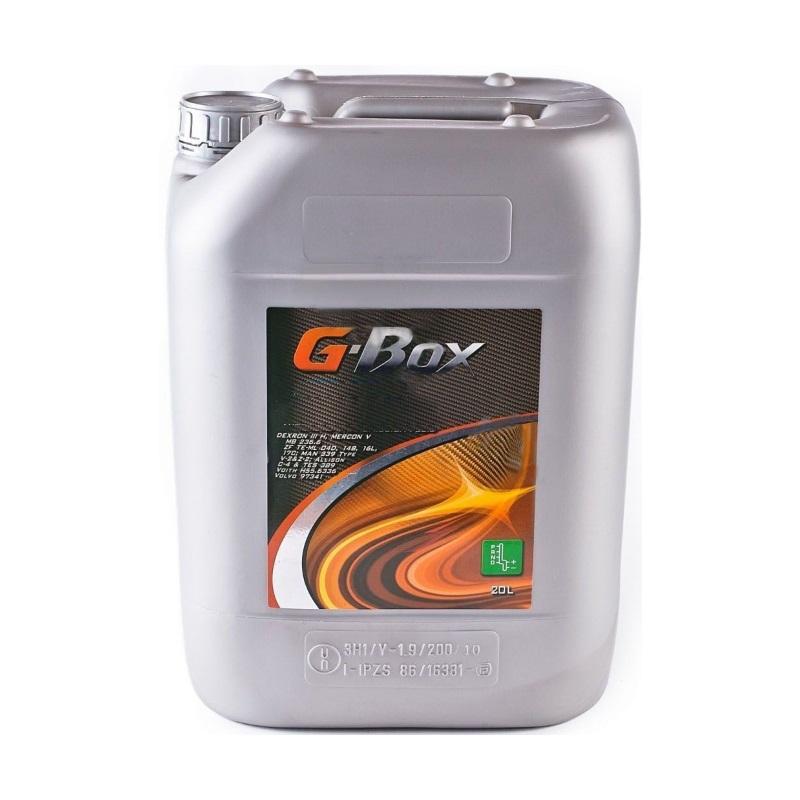 G-Box GL-4 75W-90 (20 л)