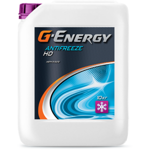G-Energy Antifreeze HD 40 (10 кг)