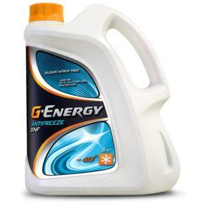 G-Energy Antifreeze SNF 40 (5 кг)