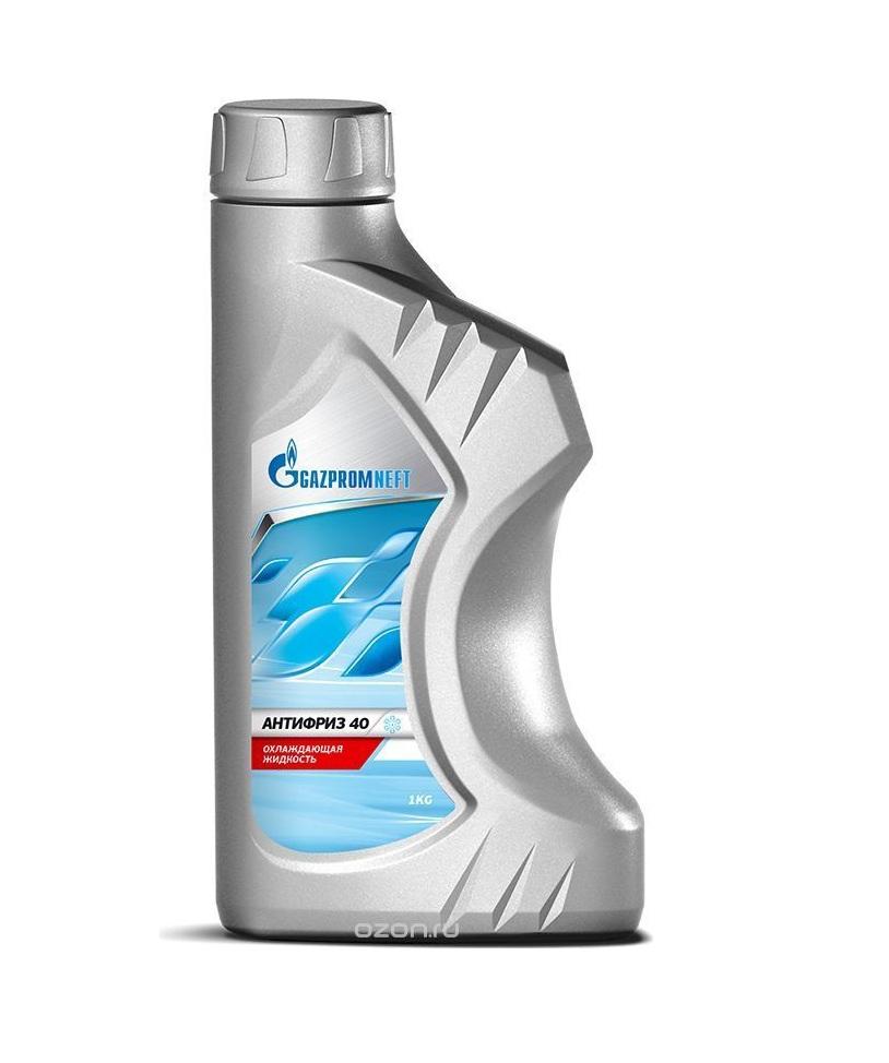 Gazpromneft Antifreeze 40 (1 кг)