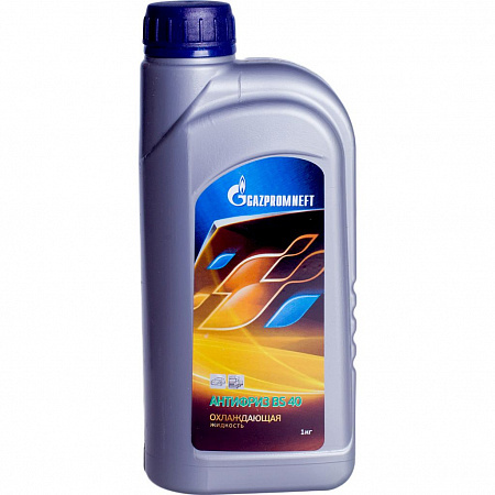 Gazpromneft Antifreeze BS 40 (1 кг)