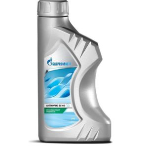 Gazpromneft Antifreeze BS 40 (1 кг)