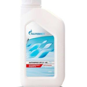 Gazpromneft Antifreeze SF12+ (1 кг)