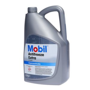 Mobil Antifreeze Extra (5 л)