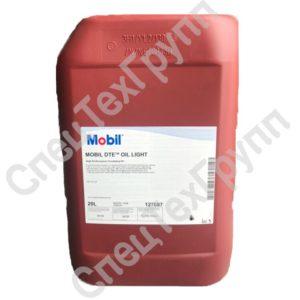 Mobil DTE Oil Light (20 л)