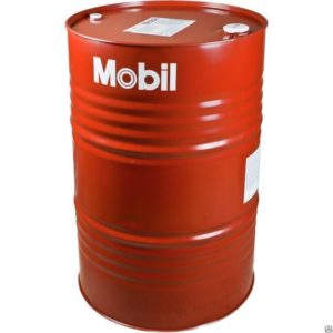 Mobil Vactra Oil №4 (208 л)